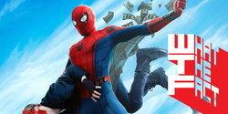 รายงาน บ็อกซ์ ออฟฟิศ ต่างประเทศ(7-9 ก.ค.2017) Spider-Man เปิดตัวด้วยรายได้ 117 ล้านเหรียญ