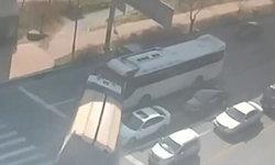อุบัติเหตุบนถนนในเกาหลีน่ากลัวกว่าที่คิด