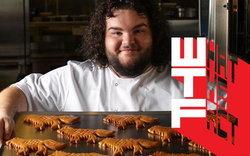 เมื่อ ฮอตพาย จาก Game Of Thrones เปิดร้านขนมปังเองจริงๆ