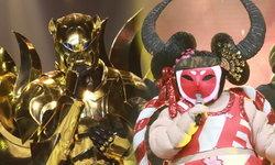 ตามคาด! หน้ากากซูโม่ คว้าแชมป์ The Mask Singer 2