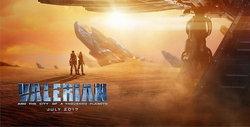 รีวิวValerian And The City Of Thousand Planets  สนุกไปกับจินตนาการสุดล้ำของลุค เบซอง