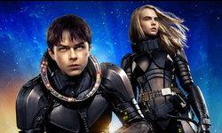 ดูแล้วบอกต่อ Valerian and the City of a Thousand Planets – คู่รัก คู่แปลก