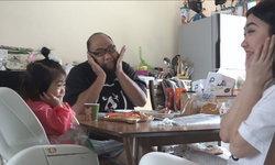 4 ครอบครัวซูเปอร์แมน ดี้ด๊า เมื่อคุณแม่กลับบ้านแล้ว!!
