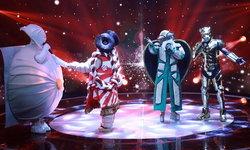 ห้ามพลาด!! The Mask Singer ซีซั่น 2 ระอุเดือด รอบแชมป์ชนแชมป์!!