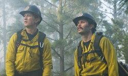 ใบปิดใหม่ ONLY THE BRAVE เผยภาพทีมวีรบุรุษกลางมหันตภัยไฟป่า