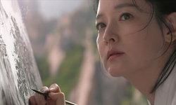 กึมกังซานโด VS มองยูโดวอนโด ภาพวาดประวัติศาสตร์เกาหลี ชนวนเหตุซีรีส์ ซาอิมดัง