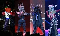 เซอร์ไพรส์หนักมาก! The mask singer 3 ทำกรรมการเงิบเดายาก จับทางไม่ถูก