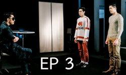 THE FACE MEN EP:3 ประวัติศาสตร์(ไม่)ซ้ำรอย
