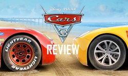 ดูแล้วบอกต่อ CARS 3 – ภาคที่ดีที่สุดของ CARS