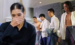 """เกิดอะไรขึ้น!? """"เมนเทอร์ลูกเกด"""" หลั่งน้ำตา ใน THE FACE MEN THAILAND"""