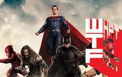 ซูเปอร์แมน กลับมาแล้ว รวมกันครบทีมในโปสเตอร์ล่าสุดของ Justice League