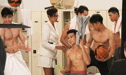 เตรียมซี้ด! หนุ่มๆ THE FACE MEN THAILAND โชว์ซิกแพคผิวฉ่ำวาว!