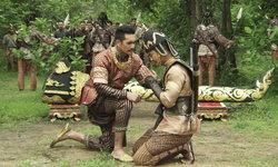 หวงแหนแผ่นดินไทย รวมละครปลุกเลือดรักชาติ ที่กลับมาในช่วงตุลาคมนี้