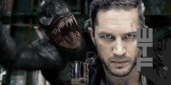 หนังฉายเดี่ยว Venom เริ่มถ่ายทำแล้ว
