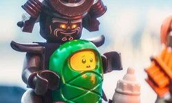 รีวิว The LEGO® Ninjago® Movie – ทุกอย่างเริ่มต้นที่ครอบครัว