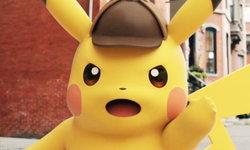 ได้นักแสดงนำแล้ว ภาพยนตร์จากเกม Pokemon Detective Pikachu