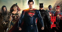 Box Office (17-19 พ.ย. 2017) Justice League ไปไม่ถึงฝัน เปิดตัวน้อยกว่า 100 ล้านเหรียญ