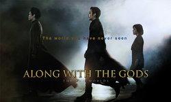 อภินิหารการต่อสู้ของเทพผู้พิทักษ์ ตัวอย่าง ALONG WITH THE GODS: THE TWO WORLDS