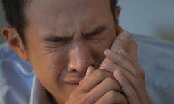 """ฉากลูบหัว """"สายธารหัวใจ"""" ซึ้งน้ำตาไหล หยิบทิชชูแทบไม่ทัน"""
