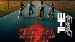 รีวิวซีรีส์ Stranger Things 2