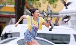 กิ๊บซี่ โชว์ความบ้าวิ่งตามเซลฟี่ เจษ Bangkok รัก Stories ตอน คนมีเสน่ห์