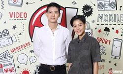 """เป้-สายป่าน มุมมองความรักที่ควร """"เก็บรัก"""" จาก Bangkok รัก Stories"""