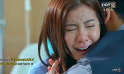 """บีบหัวใจร้องไห้หนักมาก ฉากพีคสุดเศร้า """"เธอคือพรหมลิขิต"""""""