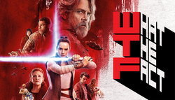 Box Office (22-24 ธ.ค. 2017) The Last Jedi ครองแชมป์ 2 สัปดาห์ซ้อน