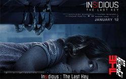 รีวิว Insidious: The Last Key ผูกมาดี คลี่ไม่สวย