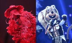 กระรอก พ่าย อีกาแดง คว้าแชมป์กรุ๊ป D ชำระแค้นแทนตระกูลอีกา The Mask Singer 3