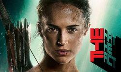 ลาร่า ครอฟท์ ใน Tomb Raider เวอร์ชั่นรีบู้ท ต่างจากเวอร์ชั่น แอนเจลีนา โจลี อย่างไร