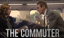 เลียม นีสัน กลับมาท้าตาย หนีตายในหนังแอ็คชั่น The Commuter