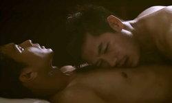 """""""เวียร์-โอ"""" ตรึงอารมณ์ในบทบาทหนังชายรักชาย """"มะลิลา"""""""