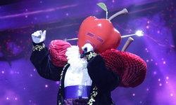 """เดาถูกทั้งประเทศ เผยโฉม """"หน้ากากแอปเปิ้ล"""" อีกมุมซึ้งๆ ใต้หน้ากาก The Mask Singer 3"""