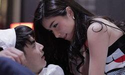 """ฮั่น หวังเผด็จศึก จียอน แต่โดนตลบหลังด้วยชุดเซ็กซี่ """"โสดstories2"""""""