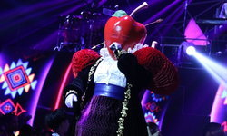 หน้ากากแอปเปิ้ล คว้าแชมป์กรุ๊ป A เผยโฉม หน้ากากเสือดาว The Mask Singer 3