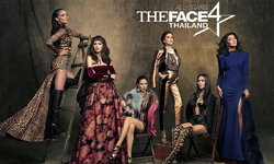 THE FACE THAILAND 4 ALL-STARS เมื่อเหล่าตัวท็อปจะกลับมาทวงบัลลังก์แบบไม่มีใครยอมใคร
