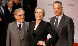 The Post หนังเรื่องใหม่ของ Steven Spielberg โดนแบนในเลบานอน