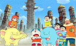 รีวิว Doraemon The Movie 2017 การกลับมาของโดราเอมอนที่เหมาะกับทุกคนในครอบครัว