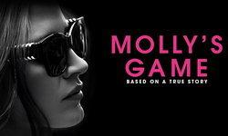 รีวิว Molly's Game ฉลาดเกมโกง