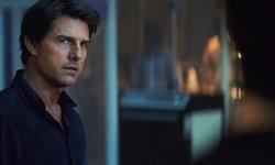 """ควรดีใจไหม? Tom Cruise ขึ้นแท่นนักแสดงนำชาย """"ยอดแย่"""" จาก Razzie Awards 2018"""