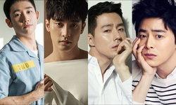 5 พระเอกเกาหลีที่ฮอตจนอยากยกให้เป็นสามีแห่งชาติ!