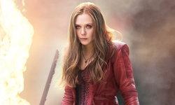 """""""อยากให้มิดชิดกว่านี้"""" Elizabeth Olsen พูดถึงคอสตูม Scarlet Witch ใน Avengers: Infinity War"""