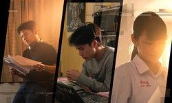 เผยภาพแรกของภาพยนตร์เรื่องต่อไปจากค่าย GDH
