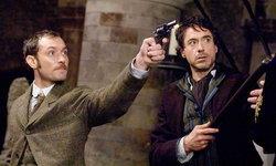อดใจรอหน่อย! Sherlock Holmes 3 เตรียมเข้าฉายวันคริสต์มาสปี 2020