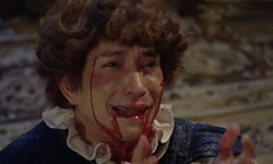 """บีบอารมณ์! วาระสุดท้าย """"ฟอลคอน"""" ลาเมียสุดสะเทือนใจ """"บุพเพสันนิวาส"""" ตอนจบ"""