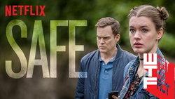 รีวิวซีรีส์ Netflix Original SAFE