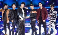 The Next Boy Girl Band Thailand ตอนแรก โกยกระแสโซเชียล