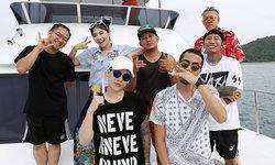 """9 PD"" SMTM Thailand ละลายพฤติกรรม พาลูกทีม Outing ก่อนโชว์แบบทีม"