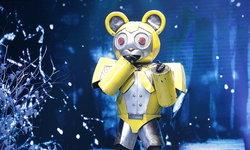 ล้มแชมป์คนที่สอง หน้ากากหมีเหล็ก 3 หน้ากากแชมป์ชนแชมป์ The Mask Singer 4